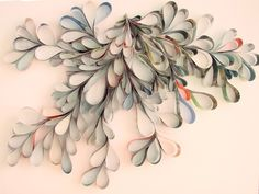 Simple beauty from Lisa Occhipinti