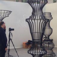Art Paris Art Fair 2017 photo DECORAL 7
