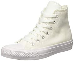 55f337625daf Converse Unisex-Erwachsene Sneakers Chuck Taylor All Star II High-Top