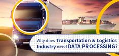 Why does transportation & logistic industry need data processing? Business School, Online Business, School Shorts, Short Courses, Data Processing, Stanford University, Data Entry, Graduate School, Transportation