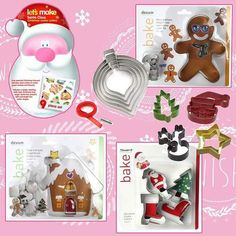 Add to your collection of cookie cutters!!! #onlineshopping @sprinklessparkles.cy #seasonal #christmas #cookiecutters #cookiecutterssets