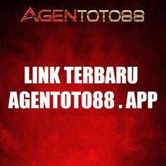 AgenToto88 Situs Togel Online Terbesar Dan Terpercaya Di Indonesia !   Buktikanlah Sendiri Dan Nikmatilah Kenyamanannya: www (titik) agentoto88 (titik) app