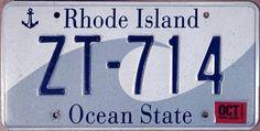 RhodeIsland - Ocean State