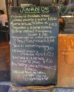 Quer dicas de onde comer em Buenos Aires? Passa lá no malasepanelas.com que tem post fresquinho com dicas quentes de restaurantes bem porteños (e outros nem tanto mas tão bons quanto) #malasepanelas #buenosaires #ondecomer #bsas #dicadeviagem #rbbv #rbbviagem #fotodeviagem #menu
