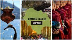 Buy Himachal Pradesh handicrafts On Silkrute