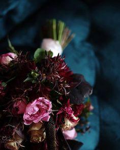 Moody blooms. Working alongside @diana_with_a_j at @thegeorgeballroom #wedding #weddingphotographyinspiration #wedding #junebugweddings #melbourneweddings #weddingbouquet #melbournephotographer #realwedding #floral #melbourneweddingphotographer #weddingphotographer #eclecticwedding #ig_australia #ig_melbourne #jeweltones #fineartwedding #thegeorgeballroom #loveauthentic #stkildawedding #flowers#thatsdarling #jeweltonewedding #moodyblooms #weddingdetails #weddingflowers #floraldetails ...