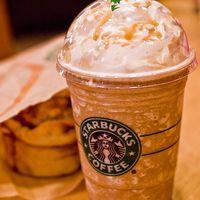 Best Homemade Recipe for Caramel Frappuccino!