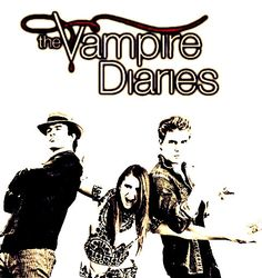 ︳The Vampire Diaries ︳