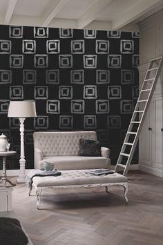 Wallpaper / Behang Mart Visser - BN Wallcoverings