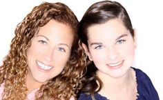 New York Times bestselling author Jodi Picoult and her daughter Samantha Van Leer have written not ONE but TWO books together! www.levo.com #PowerDuo