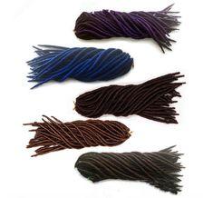 "14""18inch Eunice hair 24strands faux locs crochet hair extension 120g/piece syntetic bariding hair extensions black, bug,99J"