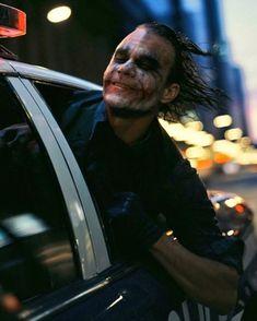 Heath Ledger on Inst Christian Bale, Heath Ledger Joker Wallpaper, Joker Ledger, Christopher Nolan, Matrix Film, Joker Dark Knight, Joker Images, Joker Heath, Whatsapp Wallpaper