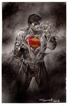Superman - Ardian Syaf