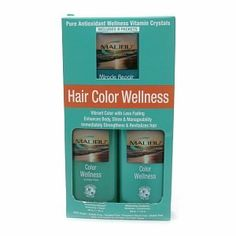 Malibu Hair Color Wellness Set 1 set ** Want to know more, click on the image.(This is an Amazon affiliate link and I receive a commission for the sales)