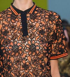 patternprints journal: PRINTS, PATTERNS AND SURFACE EFFECTS: BEAUTIFUL DETAILS FROM MILAN FASHION WEEK (WOMAN COLLECTIONS SPRING/SUMMER 2015) / MSGM