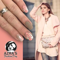 "abc nailstore präsentiert:  Azra's Fashion Day: we love pastel Nailart ""sugar drops"""