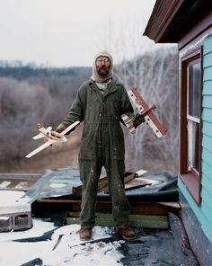 Huck editor Andrea Kurland catches up with great American documentarian Alec Soth about his impressive, constantly changing career, during his first UK retrospective at the Science Museum, London.