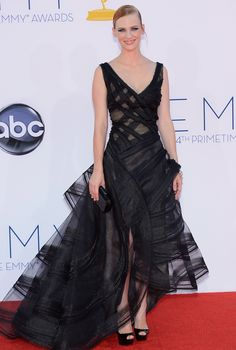 Emmys 2012: Red Carpet Style Starters