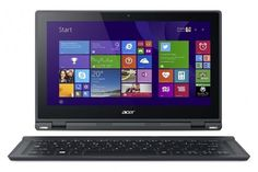 Acer Aspire Switch 12 Tablet Announced - Acer has launched another tablet in its Switch range, the new Acer Aspire Switch 12 , which comes with a 12.5 inch display, and can be used as a tablet and also a notebook or a desktop. The Acer Aspire Switch 12 comes with a 12.5 inch display that has a full HD resolution of 1920 x 1080 pixels, the device also come with a new Intel Core M processor.   Geeky Gadgets