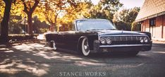 Lincoln car - cute picture
