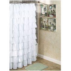 Inspirational Shower Curtain Hooks