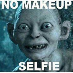 Bahaha for real #selfie