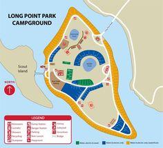 Long Point Park Sebastian Florida Brevard County Parks