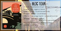La Biblioteca di Eliza: [Blog Tour] Recensione: Non si uccide per amore - ...
