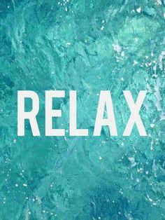 Relax #zimmermanngoesto