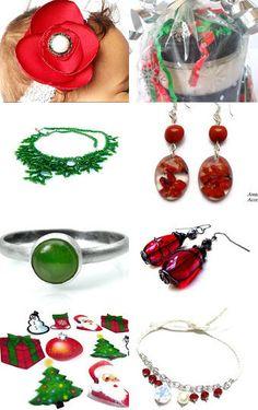 Classic Christmas - Act v...team Wanelo --Pinned with TreasuryPin.com