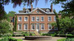 Horsham District Council: Park House