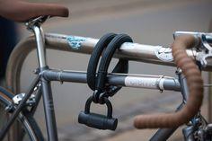 Tex-Lock Indestructible Bike Lock   HiConsumption