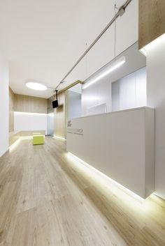 Galería de Clinica Dental Adriana García / NAN arquitectos - 1