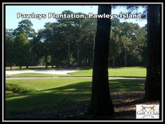 Pawleys Plantation, Pawleys Island, South Carolina