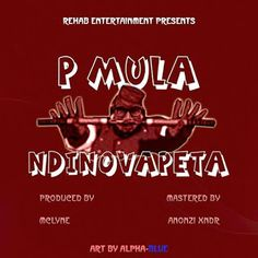 """How To """"Vapeta"""" Like A Boss cc @PmuLa263 @Mclynebeats @anonzixndr #ZimHipHop   Just a couple of months after his debut album Katanga Boy P. Mula is back again with his first single for 2016 title Ndinovapeta produced by Mclyne Beats and Anonzi Xndr. Taken from his forthcoming sophomore album Believe in Mula. Ndinovapeta sounds like a cautionary tale to anyone who dares to challenge him. Mclyne as always doesn't dissapoint by bringing that heavy 808 that he has become synonymous with. For…"""