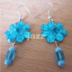 Ear-ring-daisy de