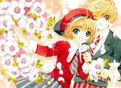 Card Captor Sakura by CLAMP