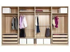 Ideas Bedroom Wardrobe Design Ikea Pax Closet System For 2019