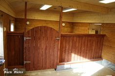 My Barn - My Rules Divider, Barn, Room, Furniture, Home Decor, Bedroom, Homemade Home Decor, Country Barns, Rooms