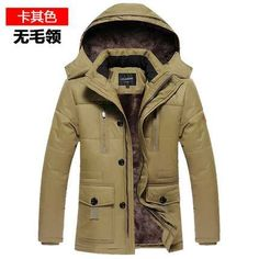 Down Jackets Fast Deliver 2016 Winter Thick Keep Warm Casual Parka Men Mens Down Coat Winter Down Jacket White Duck To Ensure A Like-New Appearance Indefinably Jackets & Coats