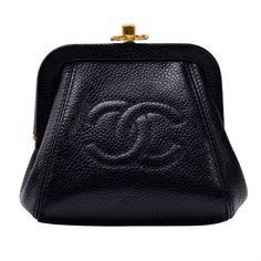 Chanel '97 Collectors Mini Clutch (400 ARS) ❤ liked on Polyvore featuring bags, handbags, clutches, chanel, purses, chanel bags, chanel purse, mini purse, miniature purse and chanel handbags