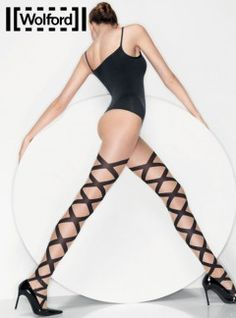 Wolford Nina Tights - Wolford MyTights.com - The Online Hosiery Store