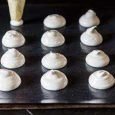 How to Make Meringues with Any Amount of Leftover Egg Whites on Food52