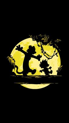 Calvin and HobbesYou can find Calvin and hobbes and more on our website.Calvin and Hobbes Calvin And Hobbes Tattoo, Calvin And Hobbes Comics, Calvin And Hobbes Wallpaper, Calvin And Hobbes Quotes, 4k Phone Wallpapers, Cute Wallpapers, Little Buddha, Best Friends Forever, Comic Strips