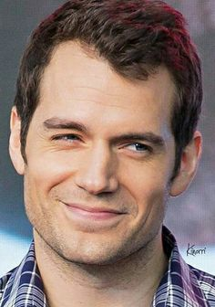 Henry Cavill-Watch out ladies, he's back on the market! YES!