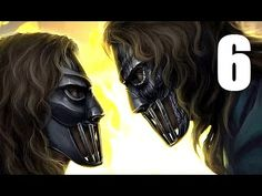 Haunted Legends 8: The Iron Mask - Part 6 Let's Play Walkthrough LIVESTREAM FACECAM - YouTube