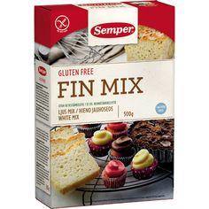 Fin Mix | Semper glutenfritt