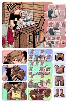 Minecraft way of life Images Minecraft, Minecraft Banner Designs, Minecraft Comics, Minecraft Mobs, Minecraft Banners, Minecraft Funny, Minecraft Creations, Minecraft Buildings, Minecraft Stuff