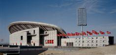 Peineta-Estadio-Atletismo-Madrid_Design-exterior-perfil-paisaje-voladizo_Cruz-y-Ortiz-Arquitectos_DMA_03-X