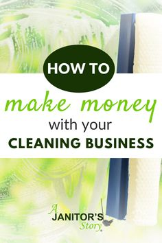 Cleaning business ideas and tips to grow your house cleaning and commercial office cleaning business FAST!  cleaning pricing tips | business strategies #ajanitorsstory #cleaningbusinesstips Office Cleaning, Cleaning Business, Cleaning Hacks, Building Cleaning Services, Professional Cleaning Services, Deep Cleaning Schedule, House Cleaning Checklist, Business Articles, Business Ideas